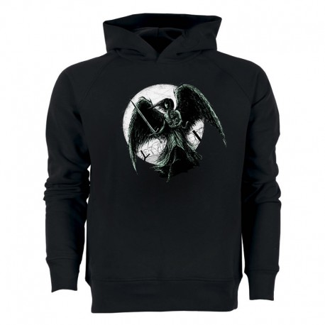 SOKO »ALEKTO« men's hoodie