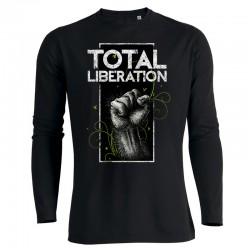 TOTAL LIBERATION men's longsleeve