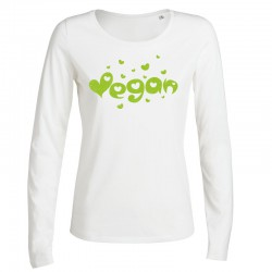 LOVEGAN ladies longsleeve