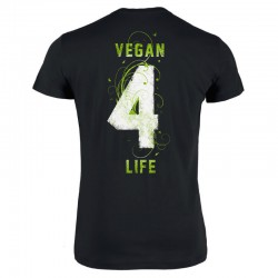 VEGAN 4 LIFE men's t-shirt