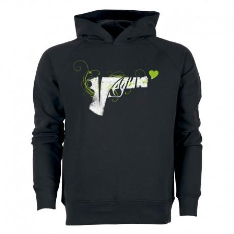 VEGUN men's hoodie