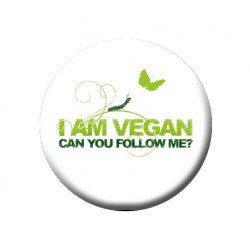 CAN YOU FOLLOW ME? button