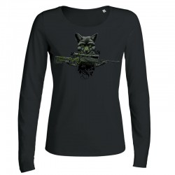 GRODNO ladies longsleeve