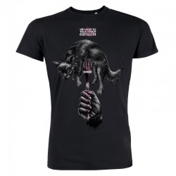 CARNISM men's t-shirt