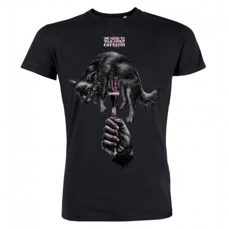 CARNISM men's t-shirt
