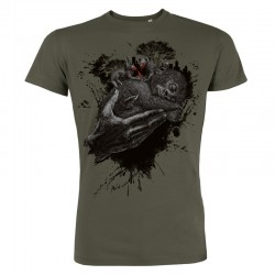 GORILLABABY men's t-shirt