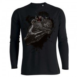 GORILLABABY men's longsleeve