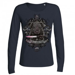 CALIMANESTI ladies longsleeve