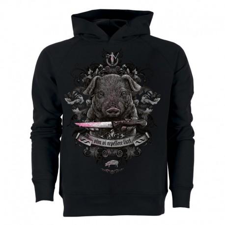 CALIMANESTI men's hoodie