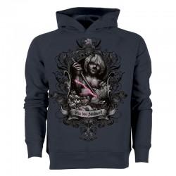 STECHER men's hoodie