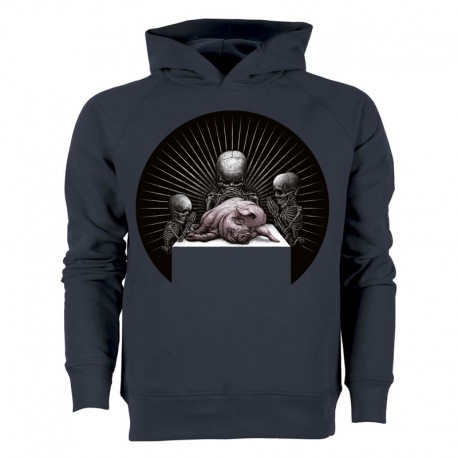 SCHWEIN 59 men's hoodie