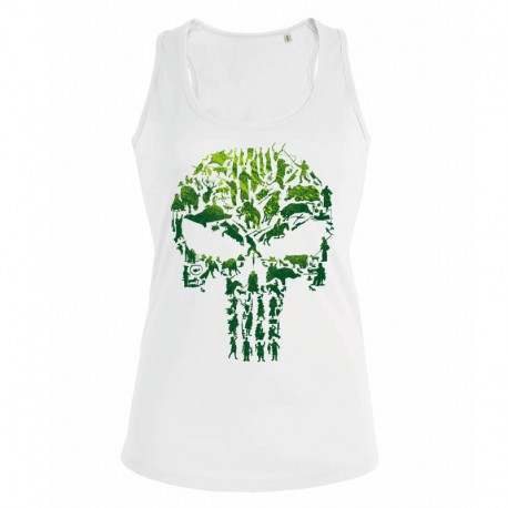 AFFINTY ladies tank top