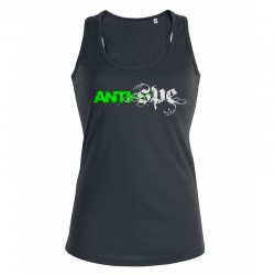 ANTI SPE ladies tank top