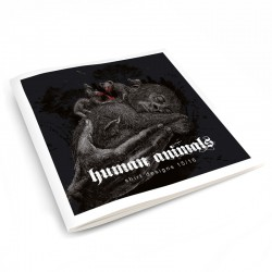 HUMAN ANIMALS | SHIRT DESIGNS booklet 2015/16