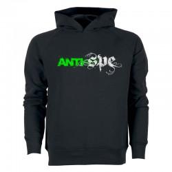 ANTI SPE men's hoodie