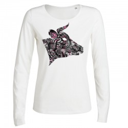 BLOODY HELL! »BEEF« ladies longsleeve