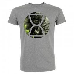 …COMPASSION & EMPATHY men's t-shirt