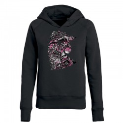 BLOODY HELL! »CHICKEN« ladies hoodie