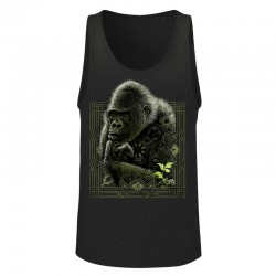 ...TO THINK men's tank top