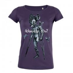 REHKEULE ladies t-shirt