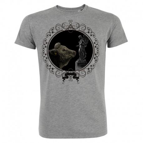 FRIEDHOFSKUH MICHAELA men's t-shirt