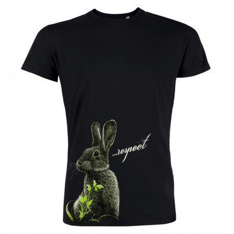 ...RESPECT men's t-shirt