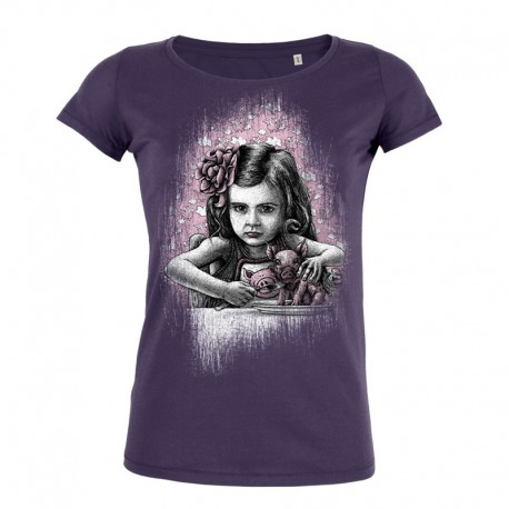 PAULA, 5  ladies t-shirt - SPECIAL