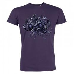 CREDO, QUIA ABSURDUM EST men's t-shirt