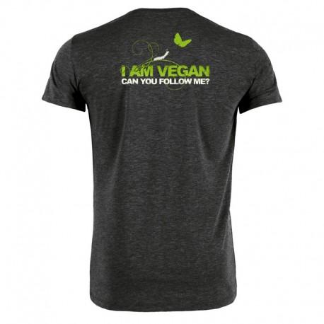 CAN YOU FOLLOW ME? men's t-shirt