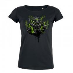 KILLING ME SOFTLY ladies t-shirt