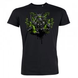 KILLING ME SOFTLY men's t-shirt