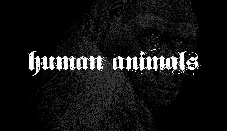 """""""Der Mensch ist das einzige Tier, das sich einbildet, keines zu sein."""""""