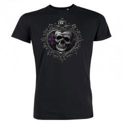 MIRROR »DEATH« men's t-shirt