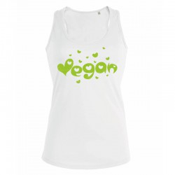 LOVEGAN ladies tank top