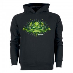 ...AND STILL ALIVE!?! men's hoodie