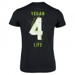 VEGAN 4 LIFE men's t-shirt