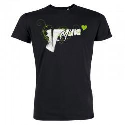 VEGUN men's t-shirt