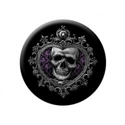 MIRROR »DEATH« button