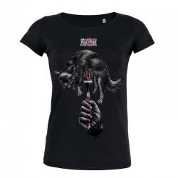 CARNISM ladies t-shirt