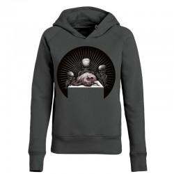 SCHWEIN 59 ladies hoodie