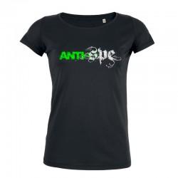 ANTI SPE ladies t-shirt