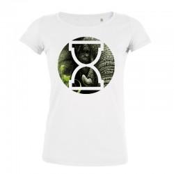 …COMPASSION & EMPATHY ladies t-shirt