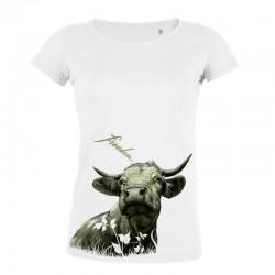 ...FREEDOM ladies t-shirt