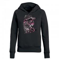 BLOODY HELL! »CHICKEN« ladies hoodie