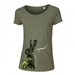 ...RESPECT ladies t-shirt
