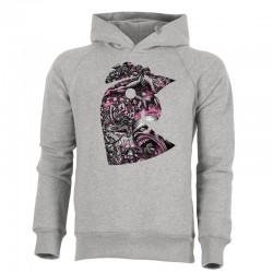 BLOODY HELL! »CHICKEN« men's hoodie
