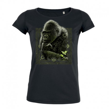 ...TO PROTECT ladies t-shirt