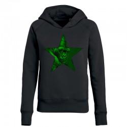 GREAT APE ladies hoodie