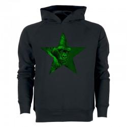 GREAT APE men's hoodie